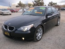 2004 BMW 530i SEDAN * EXCELLENT CONDITION * FULLY LOADED * ONLY $4995 in 29 Palms, California