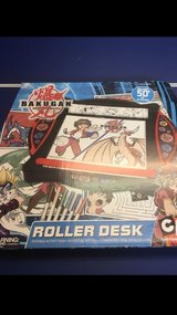 Bakugan Roller Desk in Wheaton, Illinois
