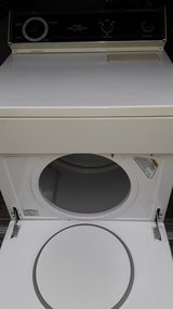 Whirlpool electric dryer for sale in Leesville, Louisiana