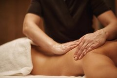 MASSAGE THERAPY WOULD HELP YOU FEEL HEALTHY HUMAN AGAIN in Ramstein, Germany