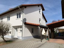 RENT: (094) Mackenbach, Duplex Available End of March! in Ramstein, Germany