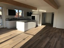 Rent: (081) Reserved! Luxury New Built Penthouse Apartment in Otterbach in Ramstein, Germany