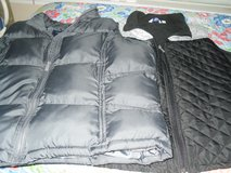TWO PLUS SIZE VEST,  3X in Beaufort, South Carolina