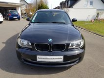 2009 BMW 116 d * TURBO DIESEL *2 YEARS NEW INSPECTION * LOW KM* HISTORY SERVICE in Spangdahlem, Germany