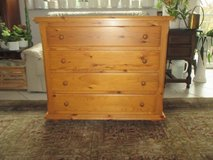 German dresser with 4 drawers in Ramstein, Germany