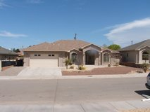 Single family home - available 1 June 2019 in Alamogordo, New Mexico