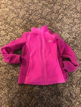 Ladies Northface Jacket  Size Medium in Fort Benning, Georgia