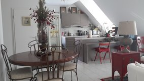 Penthouse Apartment 150 sqm in Wiesbaden, GE