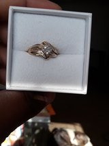 Diamond Ring in Clarksville, Tennessee