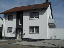 For Rent!!  Furnished Freestanding House in Bruchmühlbach-Miesau in Ramstein, Germany