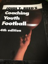 Coaching Youth Football by John T. Reed in Fort Belvoir, Virginia