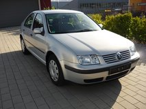 VW Jetta Automatic very low miles in Spangdahlem, Germany