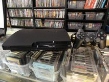 Playstation Ps3 Slim 250 Gig in Camp Lejeune, North Carolina