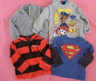 12 Month Boys Sweater & Tops in Kingwood, Texas