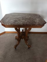 Antique Solid Cherry Table in Westmont, Illinois