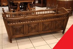 Freddy's - Brittany baby / child bed in Wiesbaden, GE