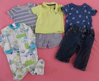 Boys 6-9 Month Assortment in Kingwood, Texas