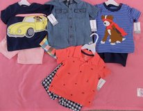 NEW 12 Month Boys Outfits in Kingwood, Texas
