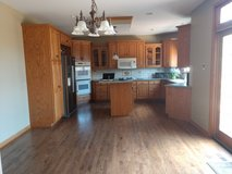 Solid oak kitchen cabinets...... in Lockport, Illinois