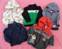 12 Month Boys Light Jackets in Kingwood, Texas