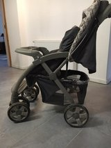 Eddie Bauer Stroller in Ramstein, Germany