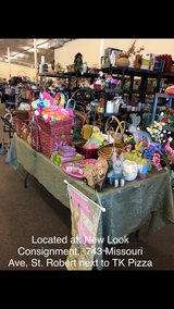 Easter Items in Fort Leonard Wood, Missouri