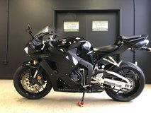 2015 HONDA CB600RRF SPORTBIKE UNLEADED GAS in Fort Campbell, Kentucky