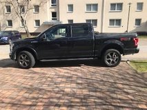 2015 Ford F150 Texas Edition*Private Sale* US Spec* Automatic V8* Low Miles** in Ramstein, Germany
