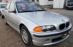 BMW 320i Full Leather Sport Automatic in Ramstein, Germany