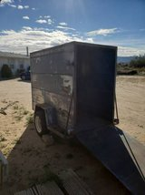 Enclosed Trailer in 29 Palms, California