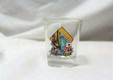Shot Glass Los Vegas Poker Gamble Tequila Beer Bar Drink Party Wine Liquor in Houston, Texas