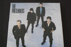 The Pretenders - Learning to Crawl (2 CD + DVD Deluxe Special Edition) in Los Angeles, California