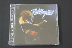 Ted Nugent – Ted Nugent (Super Audio CD) in Los Angeles, California