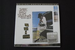 Stevie Ray Vaughan - The Sky is Crying (Hybrid Super Audio CD/Original Master Recording) in Los Angeles, California