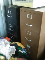 4 Drawer File Cabinets in 29 Palms, California