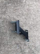 Utility Trailer Spare Tire Holder in Fort Campbell, Kentucky