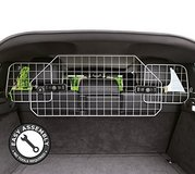 Dog Barrier/Adjustable Pet Barrier for vehicle, Universal Fit  by Jumbl Pet in Ramstein, Germany