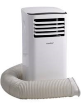 Comfee 9000 BTU Portable Air Conditioner and window kit in Ramstein, Germany