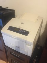 Xerox Phaser 8560N color/network/solid ink printer, 220V/110V! in Ramstein, Germany
