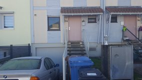 3 bed townhouse in Landstuhl super location in Ramstein, Germany