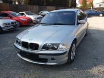2001 M PACKET 320I AUTOMATIC in Ramstein, Germany