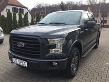 2016 Ford F-150 XLT FX4 4X4 SuperCrew Cab *Super Clean* in Ramstein, Germany