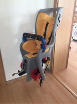 Child / kids bike seat in Ramstein, Germany