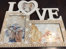 Love collage Picture frame in Ramstein, Germany