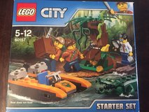 LEGO City Jungle starter set (NEW IN BOX) in Ramstein, Germany