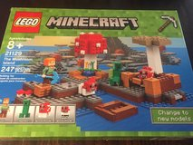 LEGO Minecraft (NEW IN BOX) in Ramstein, Germany