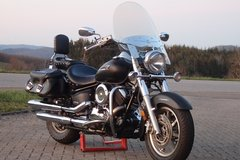 Yamaha XVS1100 Drag Star Classic in Ramstein, Germany
