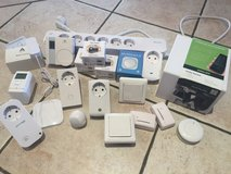 Z-Wave Home Automation components in Ramstein, Germany