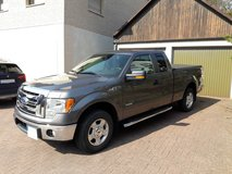 2012 F-150 XLT 4X2 Supercab w/ 6-spd 3.5L Ecoboost **Practically new w/ only 52K miles** in Ramstein, Germany
