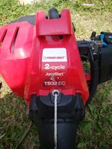 string trimmer TB32 EC in Okinawa, Japan